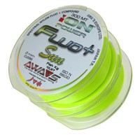 ION POWER Fluo+ Sun 600m - 2x300m 0,331mm