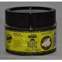 Ready pasta Scopex & Squid 250 g ( Scopex & Squid 250 g)