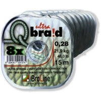 Q braid 8x 0,,22mm 15m