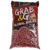 Global boilies TUTTI 20mm 10kg